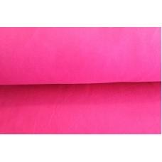 Ensfarvet pink jersey