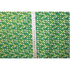 Buer i grønlige farver