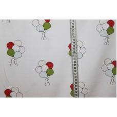 Balloner solskiftestof