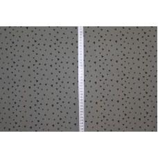 Sorte trekanter på grå