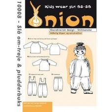 Onion 10008