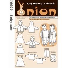 Onion 10009