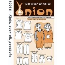 Onion 10016