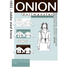 Onion 1023