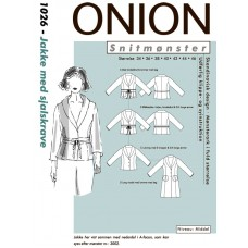 Onion 1026
