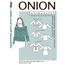 Onion 1036