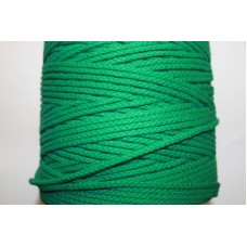 Grøn anoraksnor
