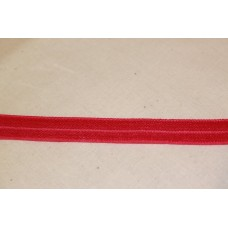 Pink foldeelastik 13 mm
