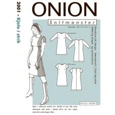 Onion 2001