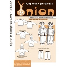 Onion 20018