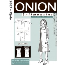 Onion 2007