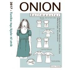 Onion 2017
