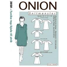 Onion 2020