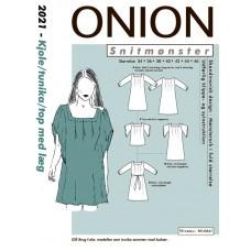 Onion 2021