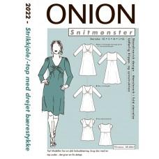 Onion 2022