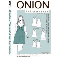 Onion 2024