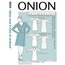 Onion 2054