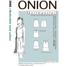 Onion 3008