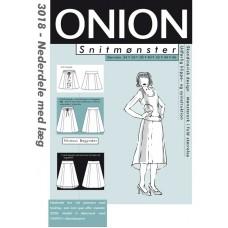 Onion 3018