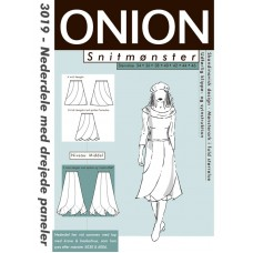 Onion 3019