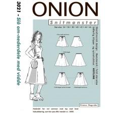 Onion 3021