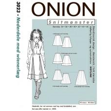 Onion 3023