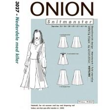 Onion 3027