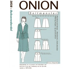 Onion 3028
