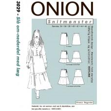 Onion 3029