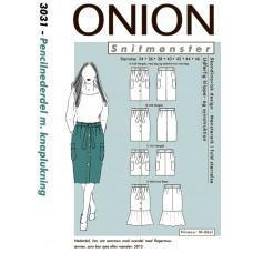 Onion 3031
