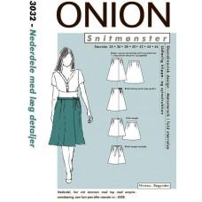 Onion 3032