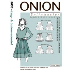 Onion 3033