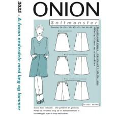 Onion 3035