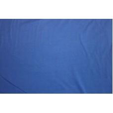 Ensfarvet koboltblå isoli