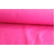 Ensfarvet pink isoli