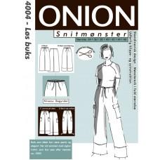 Onion 4004