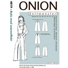 Onion 4019