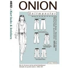 Onion 4022