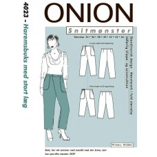 Onion 4023
