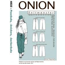 Onion 4025