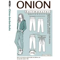 Onion 4026