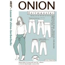 Onion 4027