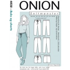 Onion 4028