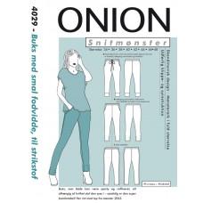 Onion 4029