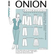 Onion 4030