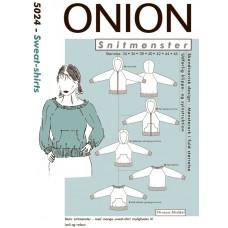 Onion 5024