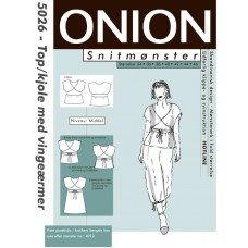 Onion 5026
