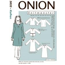 Onion 5033