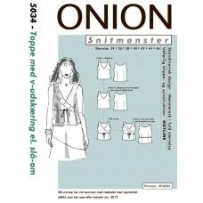 Onion 5034