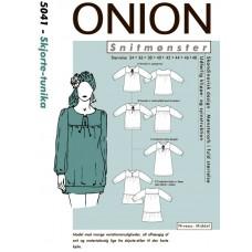 Onion 5041